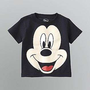 Toddler Boys Mickey Mouse T Shirt  Disney Baby Baby & Toddler