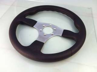 Steering Wheel Racing Go Kart 133/4