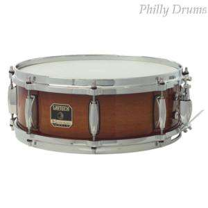New Gretsch 5x14 Renown Maple RN 0514S AB Snare Drum
