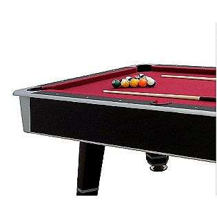 5FT Clifton Billiard Table with Bonus Table Tennis Top  Medal Sports