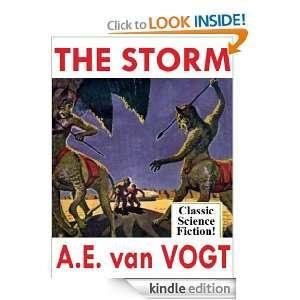 The Storm A Science Fiction Classic A.E. van Vogt