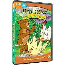 Little Bear Rainy Day Tales DVD   Nickelodeon