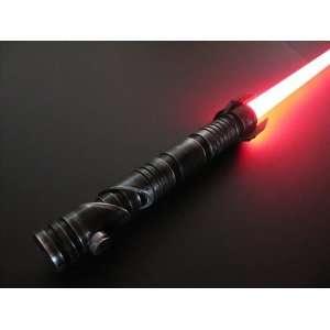 Dark Lords Custom Saber Similar to FX Lightsaber