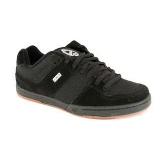 Circa Widow Maker Mens Skate Shoes Black Size 8