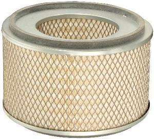 LAF558 LuberFiner Air Filter Wix 46280 Ford,GMC.Mack