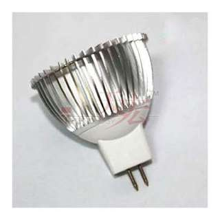 6W Mr16/12V Gu10/220V E27/220V 3x2W Led Light Warm Cool White Light
