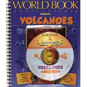 Volcanoes (Interfact) (9780716672241): Books