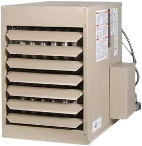 ADP SEP 300A 300,000 BTU Natural Gas Unit Heater