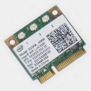 Dell Inspiron 1570 1750 Intel WIFI 5300 Wireless Card