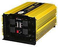 Go Power! 3000 Watt Modified Sine Wave Inverter 12V