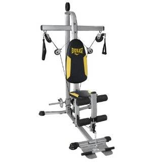 Home gym free weight system