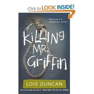 Killing Mr. Griffin (Turtleback School & Library Binding