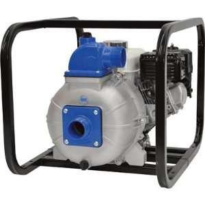 IPT by Gorman Rupp High Pressure Water Pump   2in. Ports