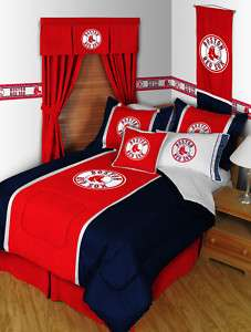 BOSTON RED SOX *BEDROOM DECOR* **MORE ITEMS* *MVP*