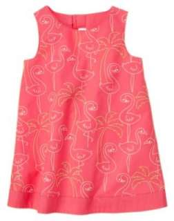 GYMBOREE Palm Beach Paradise Toddler Dress Tutu Shorts Top Sandals