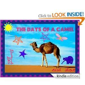 The days of a Camel: Nisa Shon:  Kindle Store