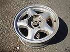 16 inch wheel Ford Mustang GT LX 5.0 aluminum 91 92 93 Pony OEM 5