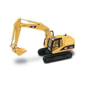 55107 Norscot Group HO 1/87 CAT 315C Hydraulic Excavator