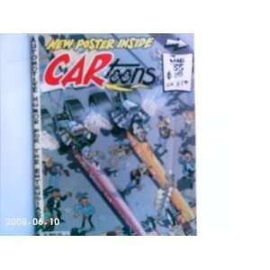 CARtoons Magazine (Automotive Humor for the Enthusiast