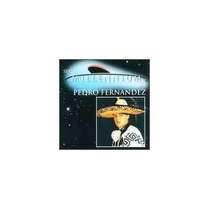 Serie Millennium 21 Pedro Fernandez Music
