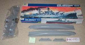 Revell Monogram USS Arizona 1/426 Scale Model Kit