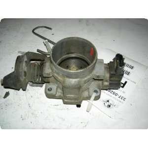 Throttle Valve / Body  FORD F150 PICKUP 99 00 Throttle Valve Assm; 6