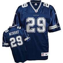 Reebok Dallas Cowboys DeMarco Murray Youth Replica Jersey