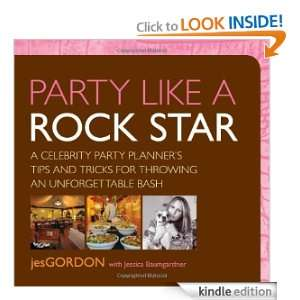 Party Planners Tips and Tricks for Throwing an Unforgettable Bash