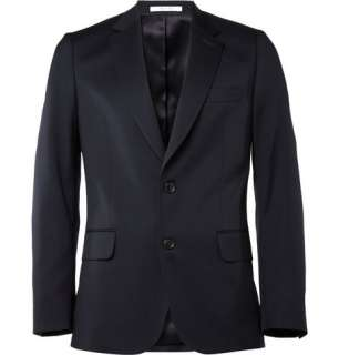 Clothing  Suits  Formal suits  Tailored Wool Suit Jacket