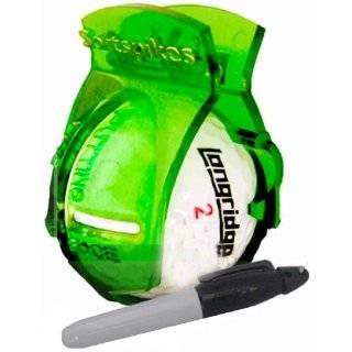 Tin Cup Golf Ball Custom Marker Alignment Tool Sports