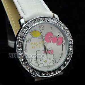 Miss Peggy Jos   Hello Kittys Apple Kitty~ A51wt Quartz