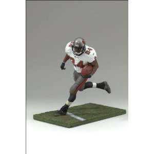 McFarlane Toys 6 NFL Series 13   Cadillac Williams Toys & Games