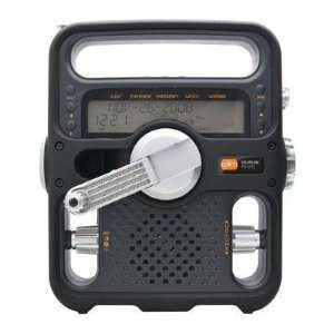 Selected Multi Band Weather Radio By Eton Corp.: Electronics