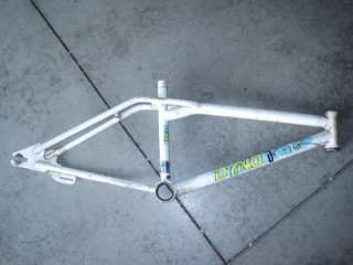VINTAGE 1980s DYNO TOUR BMX BIKE FRAME ONLY