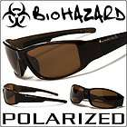 Polarized NEW Biohazard Mens Sports Fishing Boating Out