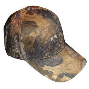 Polo Style Adjustable Unstructured Low profile Baseball Cap Hat Brown