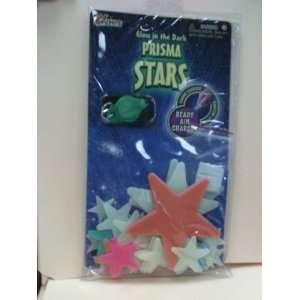 Glow in the Dark Prisma Stars Toys & Games