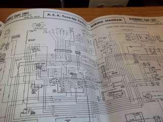 Wiring Diagram 1962 Olds 88, 98 Starfire #1, #2