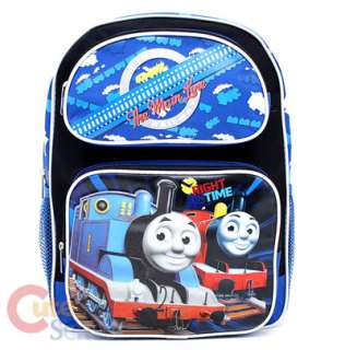 Thomas Tank Engine School Backpack Thomas James 1
