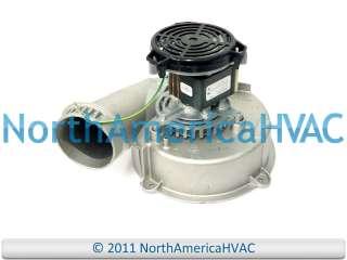Ruud Furnace Inducer Motor AS 67915 81 AS 67915 82 J238 150 1533 Jakel