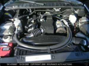 ENGINE 2.2L 2000 2003 CHEVY S10 GMC SONOMA PICKUP