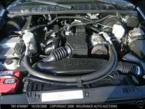ENGINE 2.2L 2000 2003 CHEVY S10 GMC SONOMA PICKUP