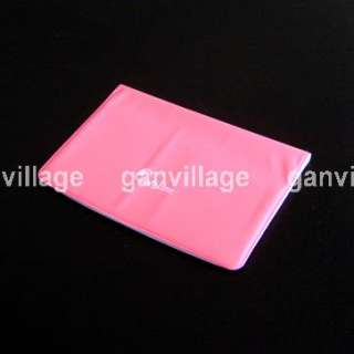 New Bank Passport ID Credit Card Case Sets Holder New