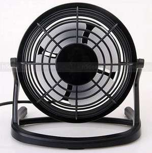 Portable Super Mute USB Cooler Cooling Desk Mini Fan J