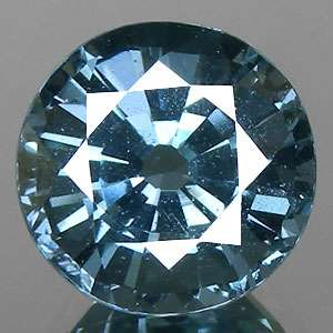 04 CT FULL LUSTER OVAL NATURAL BLUE GREEN TOURMALINE