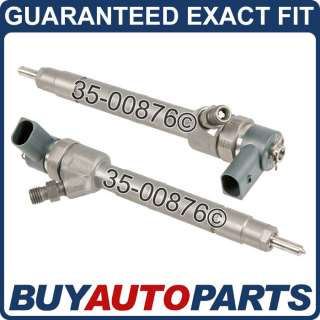 NEW GENUINE OEM SPRINTER VAN 2.7L DIESEL FUEL INJECTOR