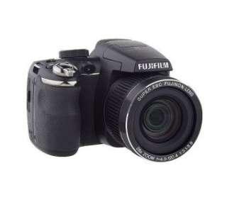 Fujifilm 14MP 28x Optical Zoom Digital Camera w/HD Movie Mode