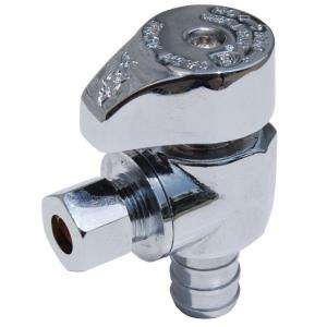 Lead Free Angle Stop Air Admittance Valve 23058LF at The Home Depot
