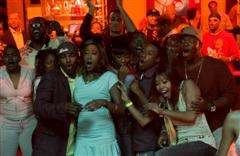 Stomp the Yard: .de: Columbus Short, Meagan Good, Brian J. White