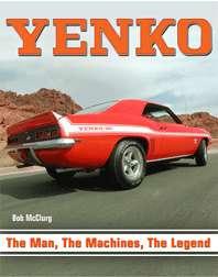 Yenko 1967 1968 1969 CAMARO CHEVELLE CORVAIR NOVA VEGA